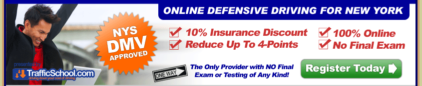 Chemung County Defensive Driving